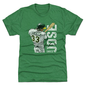 Jose Canseco Men's Premium T-Shirt | 500 LEVEL