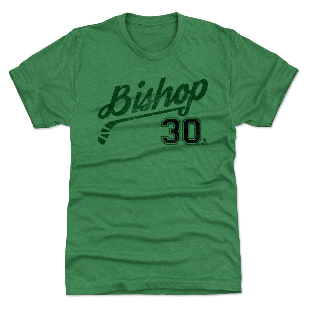 Ben Bishop Men's Premium T-Shirt | 500 LEVEL