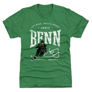 Jamie Benn Men's Premium T-Shirt | 500 LEVEL