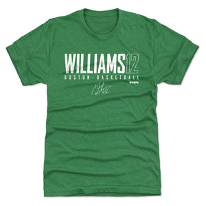 Grant Williams Men's Premium T-Shirt | 500 LEVEL