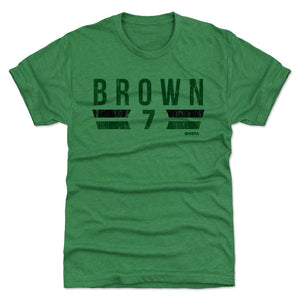Jaylen Brown Men's Premium T-Shirt | 500 LEVEL