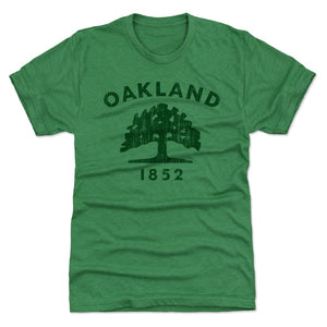 Oakland Men's Premium T-Shirt | 500 LEVEL
