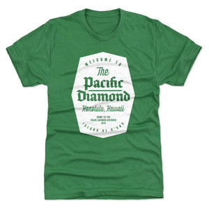 Honolulu Men's Premium T-Shirt | 500 LEVEL