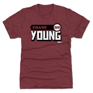 Chase Young Men's Premium T-Shirt | 500 LEVEL