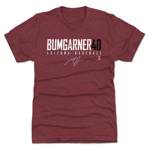 Madison Bumgarner Men's Premium T-Shirt | 500 LEVEL
