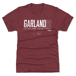 Darius Garland Men's Premium T-Shirt | 500 LEVEL
