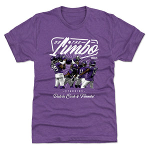 Dalvin Cook Men's Premium T-Shirt | 500 LEVEL