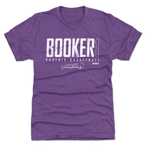 Devin Booker Men's Premium T-Shirt | 500 LEVEL