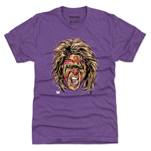 Ultimate Warrior Men's Premium T-Shirt | 500 LEVEL