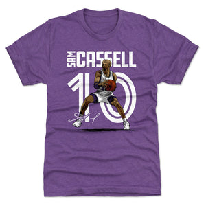 Sam Cassell Men's Premium T-Shirt | 500 LEVEL