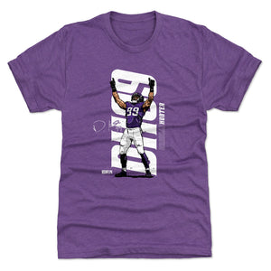 Danielle Hunter Men's Premium T-Shirt | 500 LEVEL
