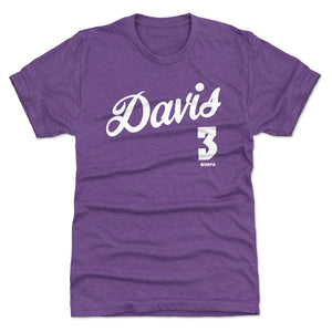 Anthony Davis Men's Premium T-Shirt | 500 LEVEL