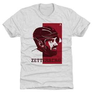 Henrik Zetterberg Men's Premium T-Shirt | 500 LEVEL