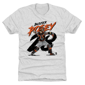 Buster Posey Men's Premium T-Shirt | 500 LEVEL