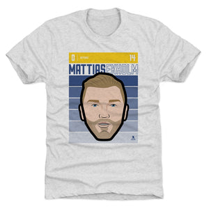 Mattias Ekholm Men's Premium T-Shirt | 500 LEVEL