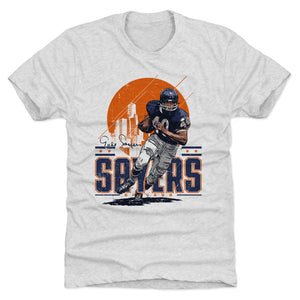 Gale Sayers Men's Premium T-Shirt | 500 LEVEL