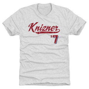 Andrew Knizner Men's Premium T-Shirt | 500 LEVEL