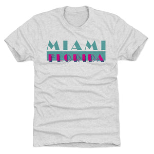 Miami Men's Premium T-Shirt | 500 LEVEL