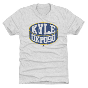 Kyle Okposo Men's Premium T-Shirt | 500 LEVEL