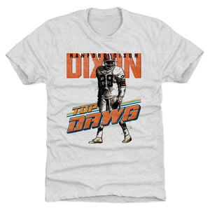 Hanford Dixon Men's Premium T-Shirt | 500 LEVEL