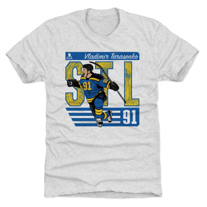 Vladimir Tarasenko Men's Premium T-Shirt | 500 LEVEL