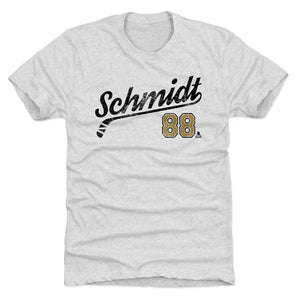 Nate Schmidt Men's Premium T-Shirt | 500 LEVEL