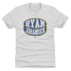 Ryan Johansen Men's Premium T-Shirt | 500 LEVEL