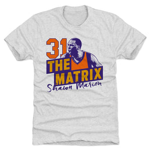 Shawn Marion Men's Premium T-Shirt | 500 LEVEL
