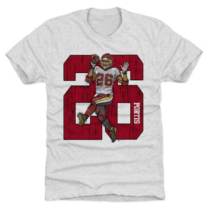 Clinton Portis Men's Premium T-Shirt | 500 LEVEL