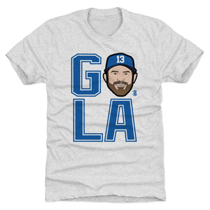 Max Muncy Men's Premium T-Shirt | 500 LEVEL