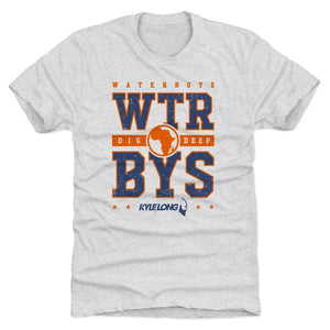 Kyle Long Men's Premium T-Shirt | 500 LEVEL
