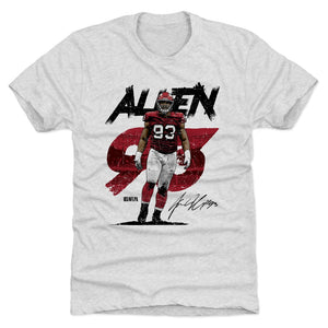 Jonathan Allen Men's Premium T-Shirt | 500 LEVEL