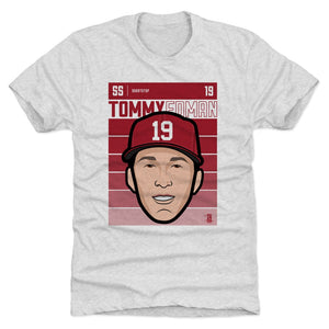 Tommy Edman Men's Premium T-Shirt | 500 LEVEL