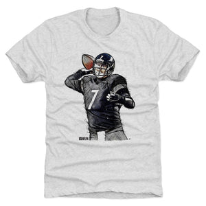 Ben Roethlisberger Men's Premium T-Shirt | 500 LEVEL