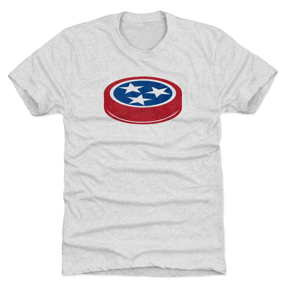 Nashville Men's Premium T-Shirt | 500 LEVEL