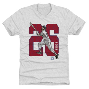 Wade Boggs Men's Premium T-Shirt | 500 LEVEL