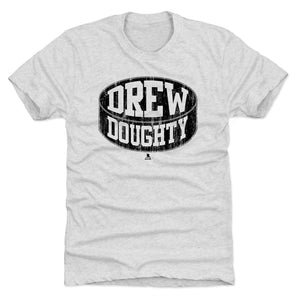 Drew Doughty Men's Premium T-Shirt | 500 LEVEL