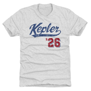 Max Kepler Men's Premium T-Shirt | 500 LEVEL