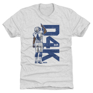 Dak Prescott Men's Premium T-Shirt | 500 LEVEL