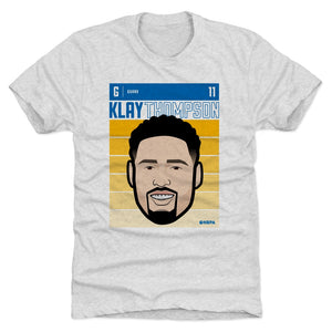 Klay Thompson Men's Premium T-Shirt | 500 LEVEL