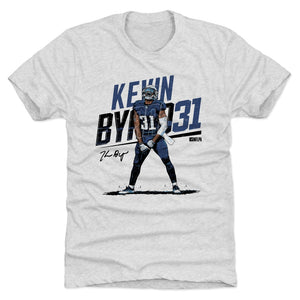 Kevin Byard Men's Premium T-Shirt | 500 LEVEL