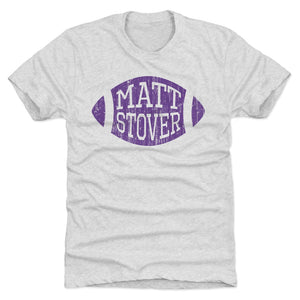 Matt Stover Men's Premium T-Shirt | 500 LEVEL