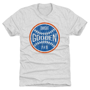 Dwight Gooden Men's Premium T-Shirt | 500 LEVEL