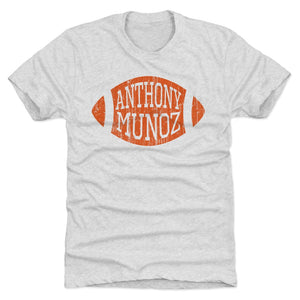 Anthony Munoz Men's Premium T-Shirt | 500 LEVEL