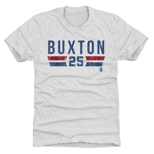 Byron Buxton Men's Premium T-Shirt | 500 LEVEL