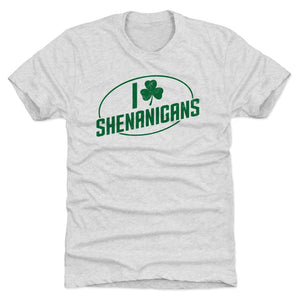 St. Patrick's Day Parody Men's Premium T-Shirt | 500 LEVEL
