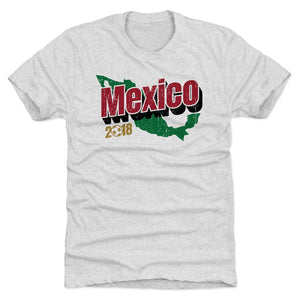 Mexico Men's Premium T-Shirt | 500 LEVEL