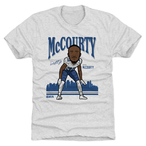 Devin McCourty Men's Premium T-Shirt | 500 LEVEL