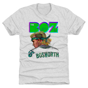 Brian Bosworth T Shirts & Apparel | Seattle Seahawks Throwbacks