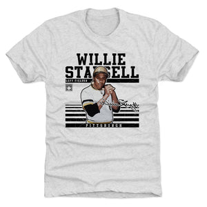 Willie Stargell Men's Premium T-Shirt | 500 LEVEL